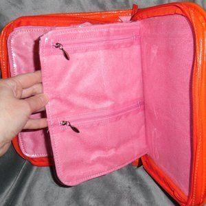 Carolee Bags - Carolee Travel Jewelry Case